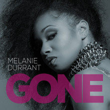 "Download Melanie Durrant's New Single ""Gone"" on iTunes!"