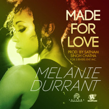 Melanie Durrant - Made for Love