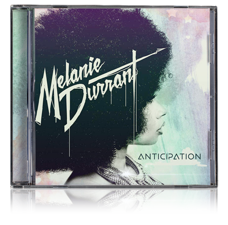 Anticipation by Melanie Durrant - Buy Now!