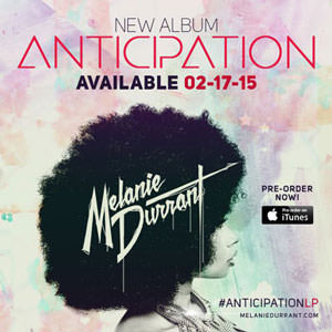 New Album out Feb 17, 2015 #Anticipation2015
