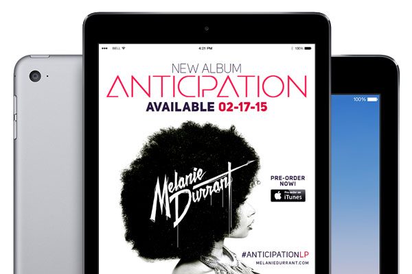 Win a New iPad Air2 (Giveaway)