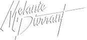 Melanie Durrant Logo